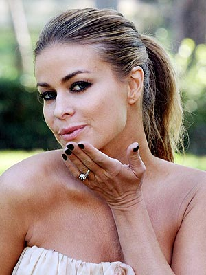 BASIC BLACK photo | Carmen Electra