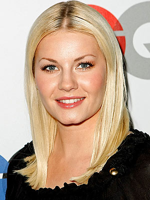BEAUTY BASICS  photo | Elisha Cuthbert