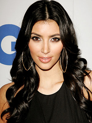 SILKEN SECRET photo | Kim Kardashian