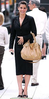 SANDRA BULLOCK photo   Sandra Bullock