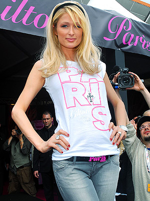 BUCKLE UP  photo | Paris Hilton