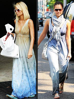 PARIS VS. JESSICA  photo | Jessica Alba, Paris Hilton