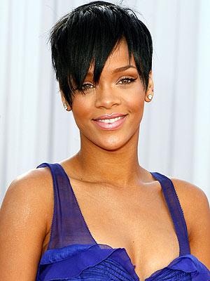 GRAMMY GLAM photo | Rihanna