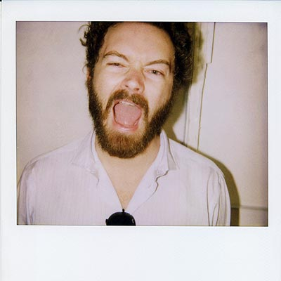 SHOUT OUT  photo | Danny Masterson