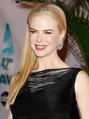 NICOLE'S TRESSES photo | Nicole Kidman