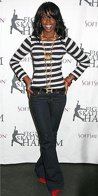 KELLY ROWLAND photo | Kelly Rowland