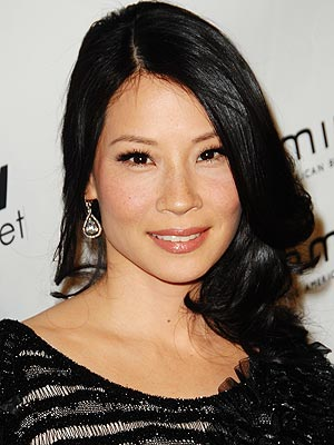 MAKEUP ROADMAP photo | Lucy Liu