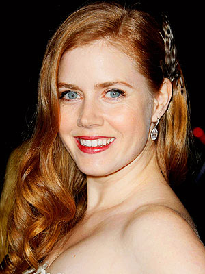 FLIGHT OF FANCY photo | Amy Adams