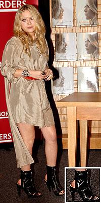 MARY-KATE OLSEN photo | Mary-Kate Olsen