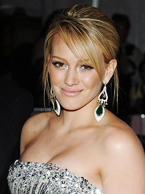 Hilary Duff get the look style watch people