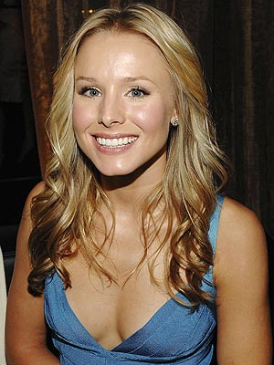 KRISTEN BELL       photo | Kristen Bell