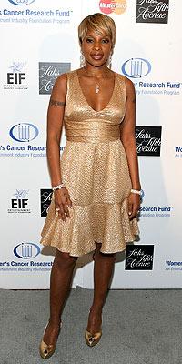 MARY J. BLIGE photo | Mary J. Blige