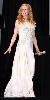NICOLE KIDMAN photo | Nicole Kidman