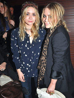 Celeb Fashion Hit or Miss | Ashley Olsen, Mary-Kate Olsen