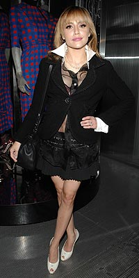 BRITTANY MURPHY photo | Brittany Murphy