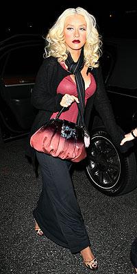 CHRISTINA AGUILERA photo | Christina Aguilera