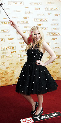AVRIL LAVIGNE photo | Avril Lavigne