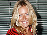 Who Looked Hot This Week | Sienna Miller