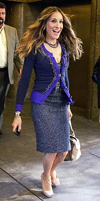 SARAH JESSICA PARKER photo | Sarah Jessica Parker