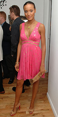 SELITA EBANKS  photo | Selita Ebanks