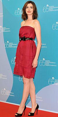 ANNE HATHAWAY  photo | Anne Hathaway