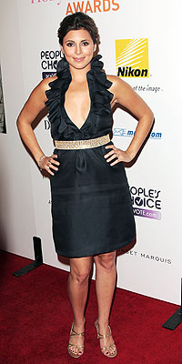 JAMIE-LYNN SIGLER photo | Jamie-Lynn Sigler