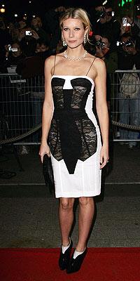 Gwyneth Granny Panties Paltrow 60