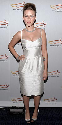 Celeb Fashion Hit or Miss? - SCARLETT JOHANSSON - Scarlett Johansson : People.com :  actor fashion stylewatch corset