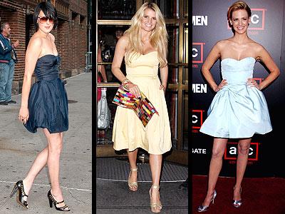 Centsable fashions dresses