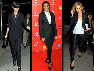 TUXEDO JACKETS
