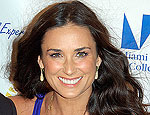 Who Looked Hot This Week | Demi Moore