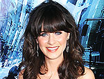Who Looked Hot This Week | Zooey Deschanel