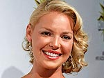 Who Looked Hot This Week | Katherine Heigl