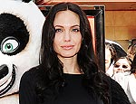 Who Looked Hot This Week | Angelina Jolie