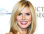 Who Looked Hot This Week | Heidi Klum