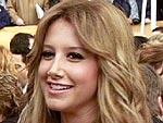 Ashley Tisdale Reveals Her SAG Awards Date Fantasy