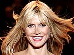 Heidi, Molly and More Turn Red for Charity! | Heidi Klum