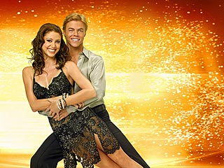 Dancing Pro Derek Hough Hospitalized
