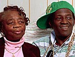 Meet Flavor Flav's Inspiration: His Mom!