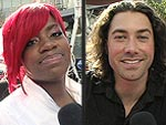 Idols Reveal Their (Surprise) Favorite Judge | Ace Young, Fantasia Barrino