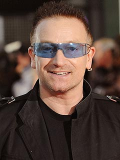 Bono Has Emergency Back Surgery