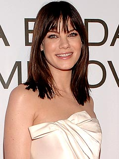 Michelle Monaghan is a mom! The Eagle Eye actress and her husband Peter ...