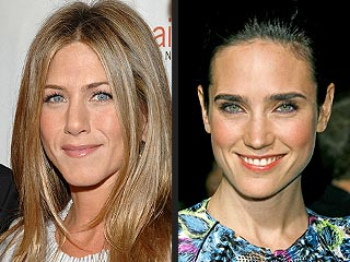 Aniston Vs. Connelly? Costar Calls Feud Rumors 'Absurd'