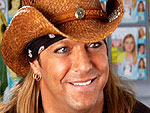 Bret Michaels Rocks Your World | Bret Michaels