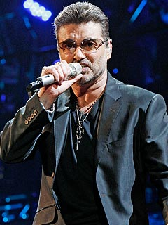 George Michael Praises Gay Marriage Ruling | George Michael
