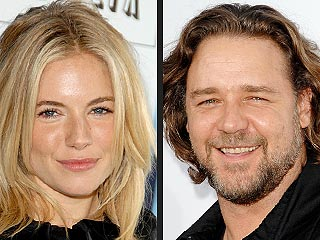 Sienna Miller to Star in New Twist on Robin Hood