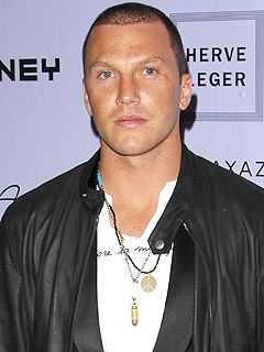 Sean Avery Survives His Vogue Stint | Sean Avery