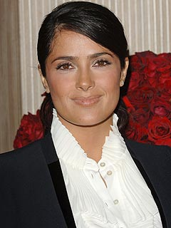 Salma Hayek: This Is 'The Best Time in My Life' | Salma Hayek
