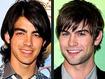 Stars' Summer Essentials | Chace Crawford, Joe Jonas