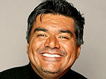 George Lopez Does His Arnold Schwarzenegger Impression | George Lopez